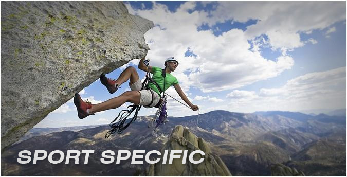 Sport Specific